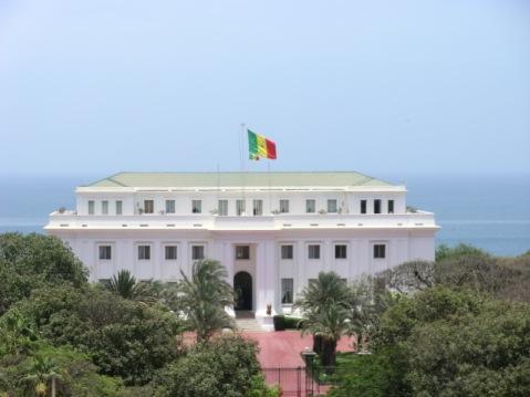 Palais_présidentiel_à_Dakar